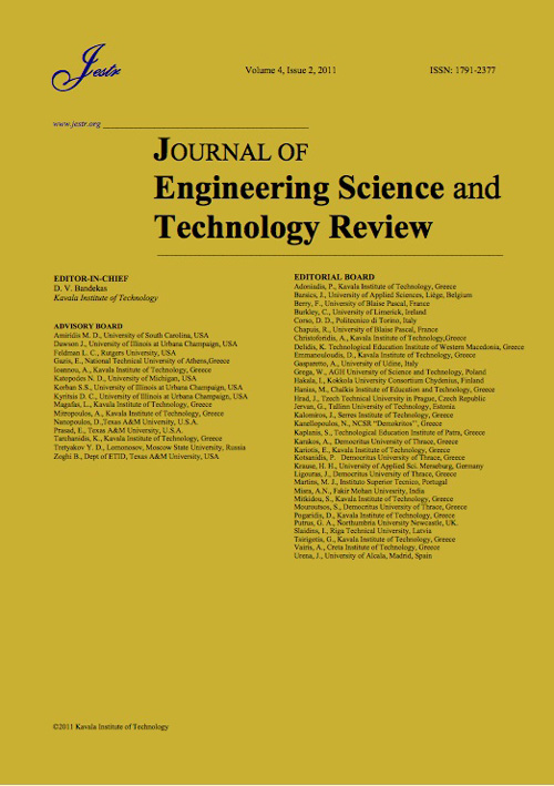 Guidelines & Evaluation Process | JESTR